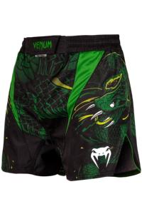 Шорты Venum Green Viper Fightshorts - Green